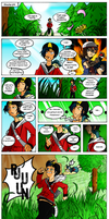 Call Of Reality - HG Nuzlocke Page 2 by Akialyne