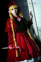Shinku by hexlord