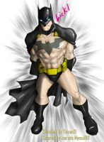 Batman by tincan21  more skin by mysoul89