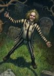 Beetlejuice Beetlejuice Beetlejuice by adam-brown