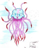 squid by 1S0ULN0BODY