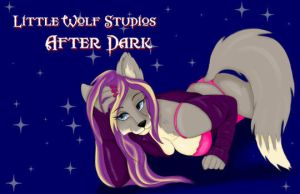 Banner Design for Blog by LilWolfStudios