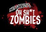 OH SH*T ZOMBIES CHARACTER DESIGNS! by ARTMONKEYMG