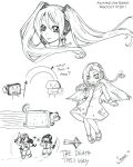 sketch. livestream 10.19.11 by maioceaneyes