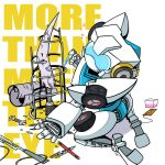 MTMTE: Tailgate by Evelynism