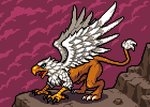 Griffin by Carnivius