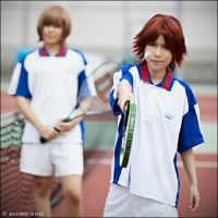 Prince Of Tennis - 07 by shiroang