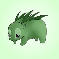 Grass Starter by exazo