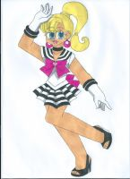 Sailor Barbie by animequeen20012003