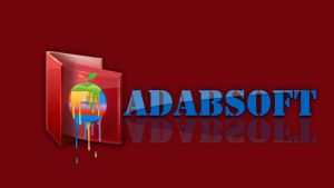 AdabSoft logo in Folder by adabsoft