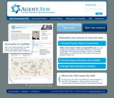 Home Value Report site by gemalynn