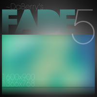 Fade5 by DaBerry