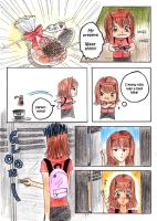 Love Story - page 64 by mistique-girl-olja