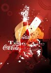 contest-cocacola by ray-lau
