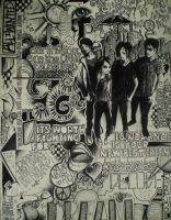 Paramore Page. by kitelife