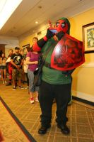 AFO 2015: LinkPool by pgw-Chaos