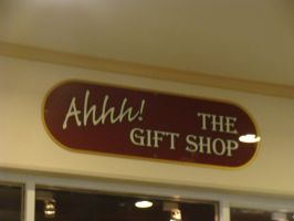 Gift Shop by RgRob64