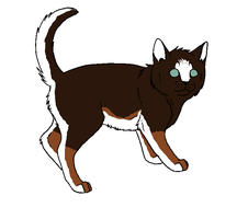 Cat adopt 5 Closed by petshop101