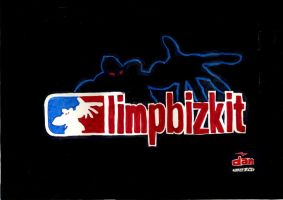 0542 - 31-08 - Limp Bizkit by TwistedMethodDan
