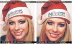 Merry Christmas by Avril-Lavigne-club