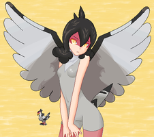 Tranquill trainer fusion by Astrid569