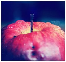 APPLE by moninyok