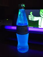 Nuka Cola Quantum by ozzyrocks804