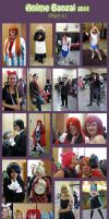 Anime Banzai 2011 (Part 4) by Ink--It