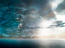 The Coast of Orion by MrTake
