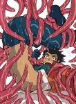 Tentacles EVO Attack by zaionic