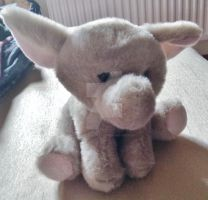 New Friend - Elephant by Horsey-Luver450