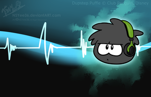 Dupstep Symphony (Wallpaper) by NSYee36