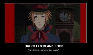 Drocell thinks... by Drocellplz