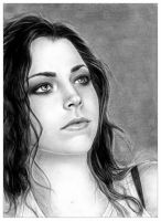 Amy Lee by Loga90