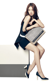 Park Shin Hye PNG 002 by Yourlonglostsister