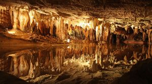 Luray Caverns by Blueeyes0001
