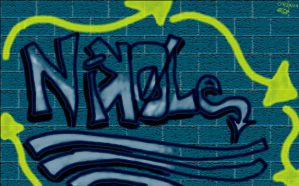 Nikole Tag by wardrich