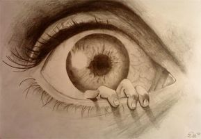 Eye by Damaris-Domi