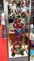 NYCC 2014 - Some Awesome Marvel Figures by DestinyDecade