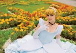 Cinderella by Rei-Doll