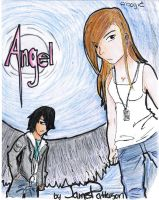 Angel Cover by abcgie