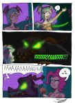 MLP 25 - Trick or treat? by RingTeam