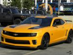 TF3: Awesome Bumblebee by Letohatchee
