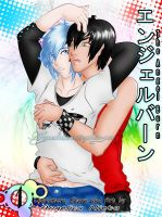Yaoi Web Comic cover (read if your interested) by Turtle-Girl-Kaneda