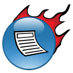 FeedDemon dock icon by 15judges