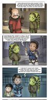 SWTOR: Slight Exaggeration by Isriana