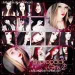 .+PhotopackGIRLS{2} by JustLastKiss