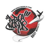 BboyWorld by Zahrah