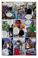 What If KOOL HERC had been deported? Page 2 by DeevElliott
