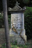 Pula cemetery Stock 09 by Malleni-Stock